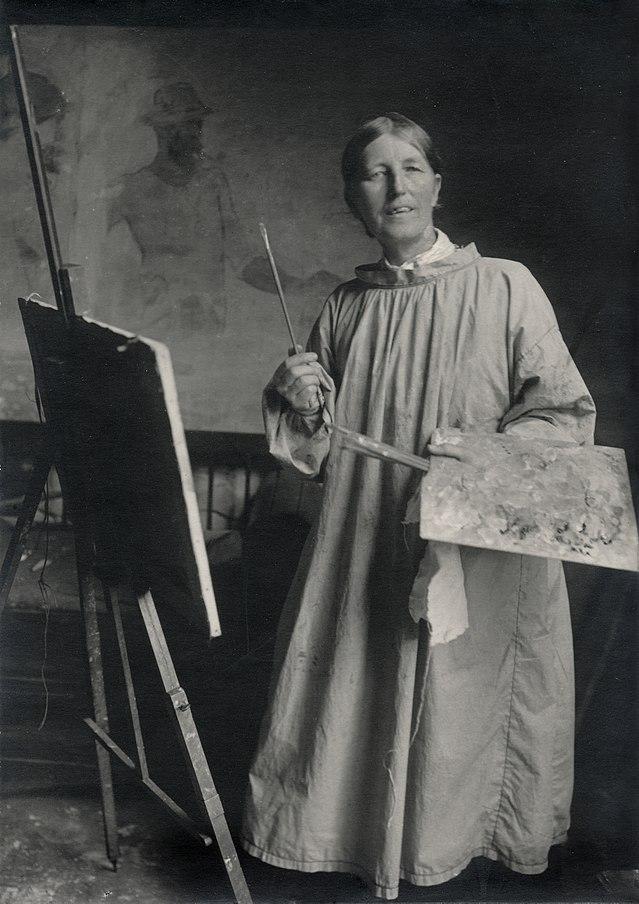 Anna Archer